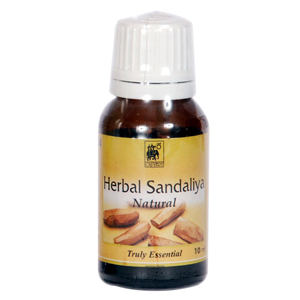 Cauvery Herb Sandiliya Natural Oil