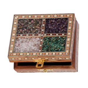 Gemstone Box