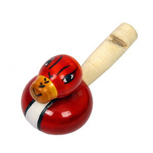 Lac Parrot Whistle