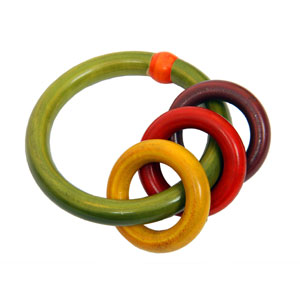 Lac Ring Rattle