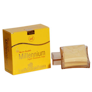 Mysore Sandals Millennium Super Premium Soap