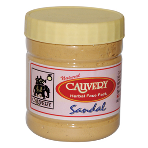 Cauvery Herbal Face Pack 280gms