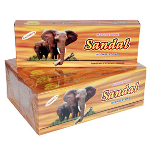 Mysore Pure Sandal Incense Sticks