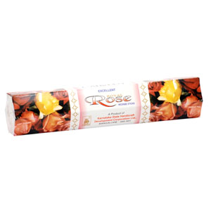 Excellent Royal Rose Incense Sticks