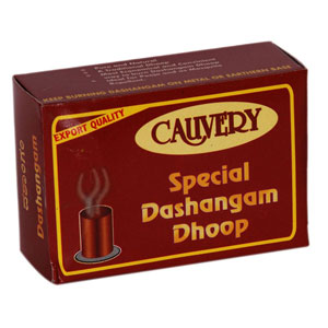 Cauvery Special Dashangam Dhoop