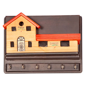 House Design Key Board
